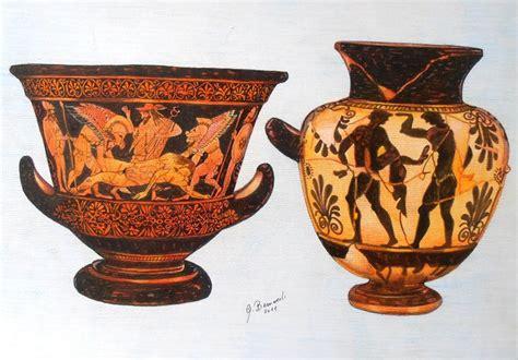 vasi antichi etruschi vasi etruschi bernardi opera celeste network