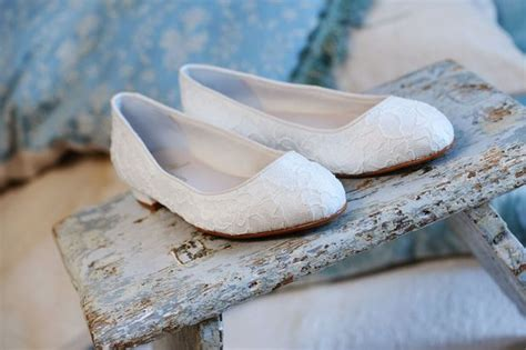 Braut Ballerinas by Die Perfekten Brautschuhe Finden Weddix