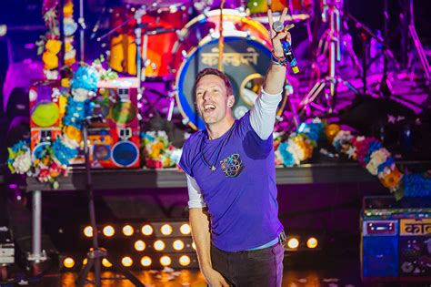 coldplay back to the star coldplay share official footage of johnny b goode