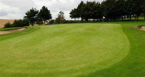 birley wood golf club yorkshire english golf courses
