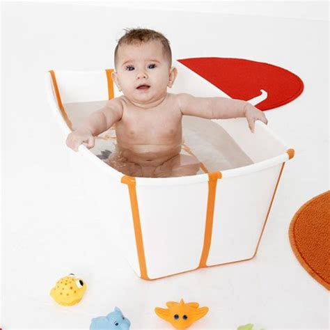 best baby bathtub newborn 10 best baby bathtubs kidsomania