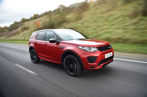 red land 100 land rover discovery sport red 2016 land rover