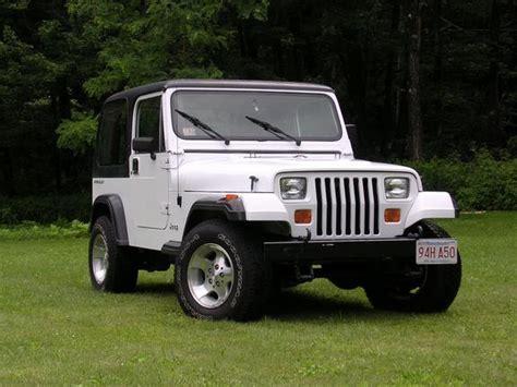 threeofthese  jeep wrangler specs