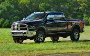 2015 Dodge Ram Power Wagon The 2014 Truck Rodeo