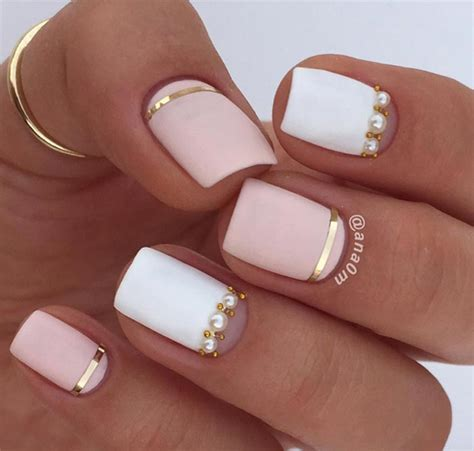 Nail Style Ideas by 25 Nail Design Ideas For Nails