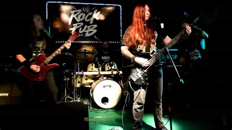 Ts Intricated Bangcock Deathfest 1 funerus in the trees live at bangcock deathfest 2015