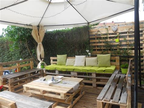 patio patio furniture made out of pallets home interior