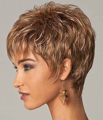after five short hairdos image result for short fine hairstyles for women over 50