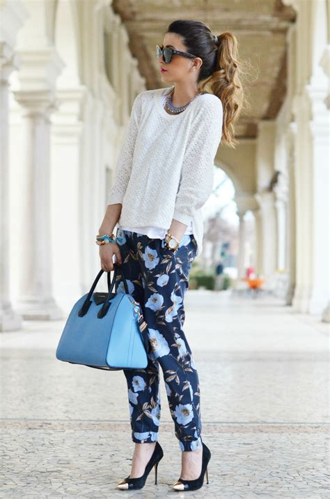 blogger outfit fashion blogger outfit primaverile spring bloom