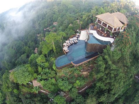 hanging infinity pools in bali hanging gardens ubud hotel review anna everywhere