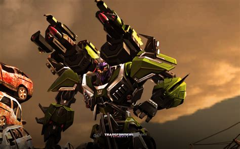 Mobil Transformer Universe Warrior new trailer for transformers universe gamingshogun