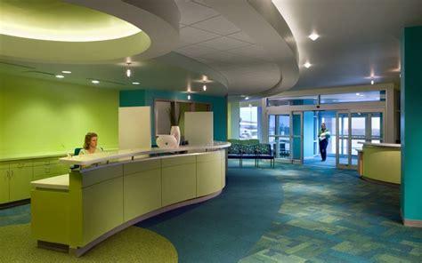 healthcare interior design children s healthcare of atlanta stanley beaman sears
