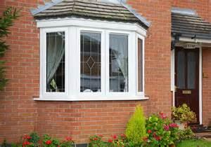 bay windows from truframe upvc bay windows