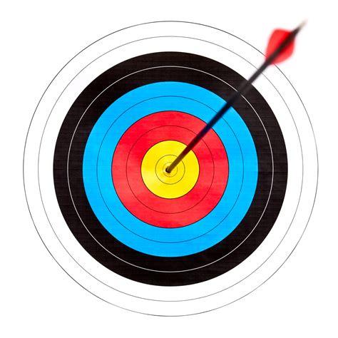 l target learning target bullseye clip art