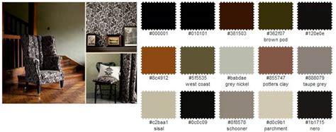 color themes earth tones designboard1 sleboard