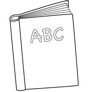 abc book template 6 best images of printable abc coloring book cover abc
