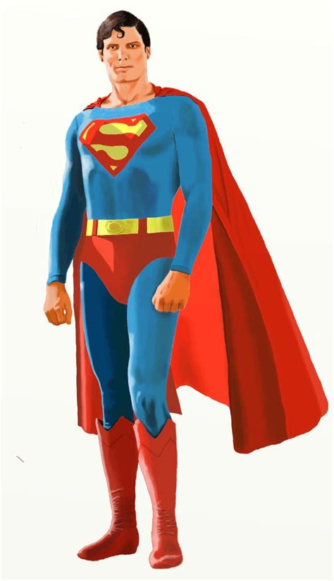 christopher reeve pictures superman superman christopher reeve from superman by armenfeno on