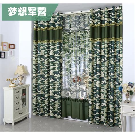 cheap camo curtains popular camouflage curtains buy cheap camouflage curtains