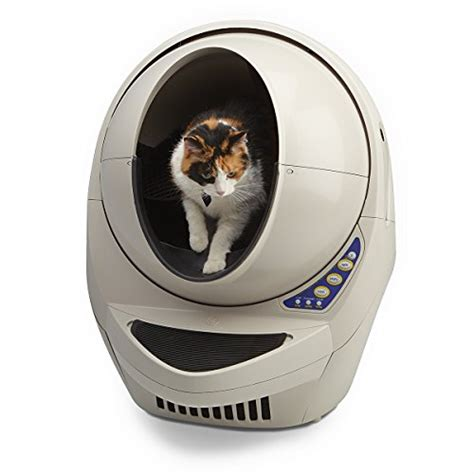 auto litter box litter robot iii open air automatic self cleaning litter