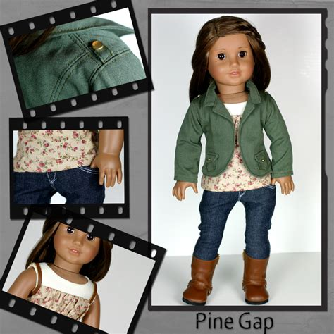 tester call the little betty top and vest applications fall line liberty jane couture doll clothes and sewing