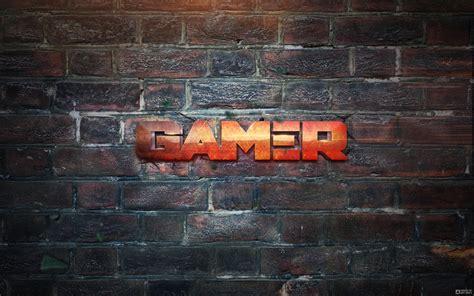 wallpaper gamer creative graphics