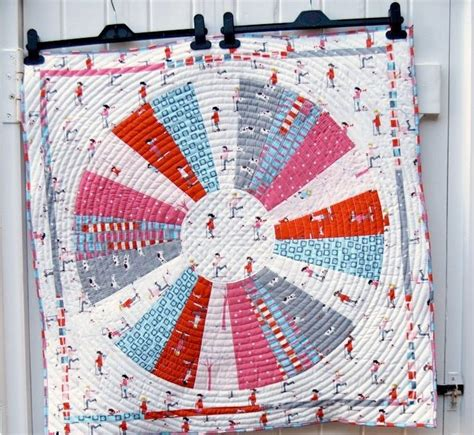 Lily's Quilts: Lily's Quilts QAL