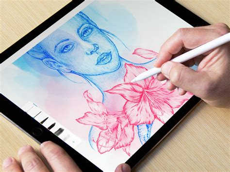 sketchbook pro not on app store the 5 best apps for sketching on an pro photoshop