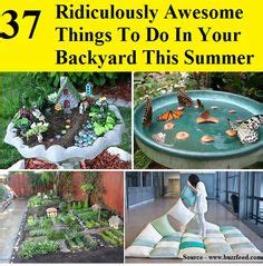 things to do in your backyard 16 surprising cleaning hacks for your whole home home