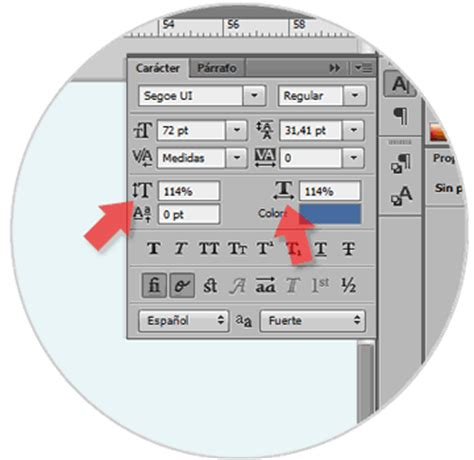 tutorial photoshop cs6 español pdf gratis crear y editar texto en photoshop cs6 solvetic