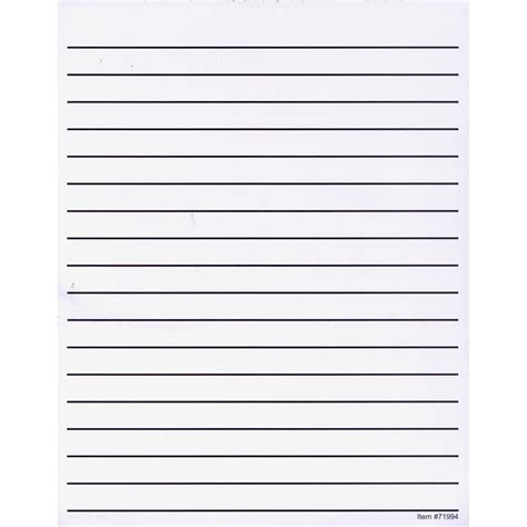 Father039s Day Lined Writing Paper Template
