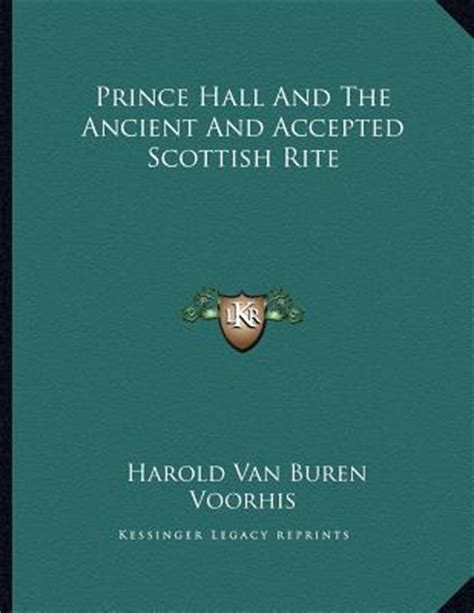 ancient accepted scottish rite prince hall and the ancient and accepted scottish rite