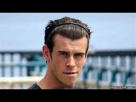 bale needs a hair cut face hair gareth bale 2014 2015 pes 2013 youtube