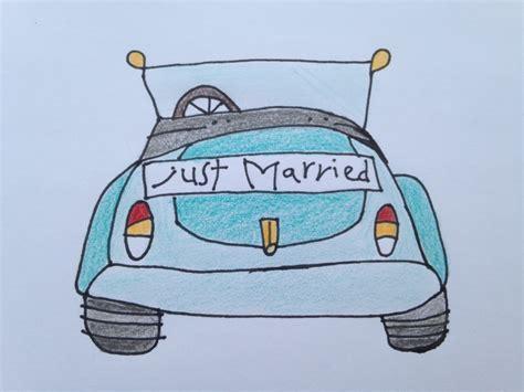 Hochzeit Auto by Geldgeschenk Zur Hochzeit Bee In Flipflops