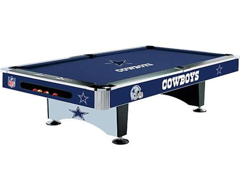 Dallas Cowboys Pool Table Felt Dallas Cowboys Pool Table Dallas Pool Table