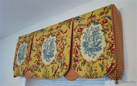 Rooster Valance Window Valance Waverly Rooster W Plaid Window