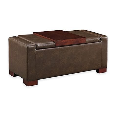 storage ottoman bed bath and beyond davis lift top storage ottoman bed bath beyond