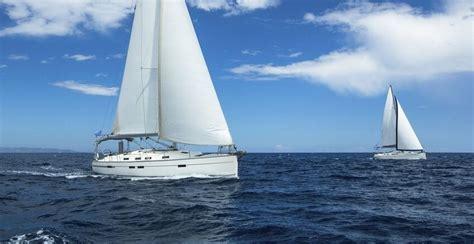 catamaran flotilla greece benefits of a skippered flotilla holiday seafarer