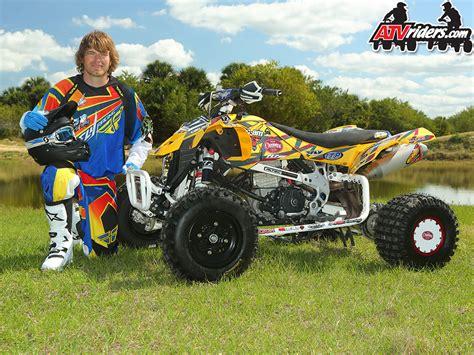 pro am motocross duck lloyd pro am atv motocross racer