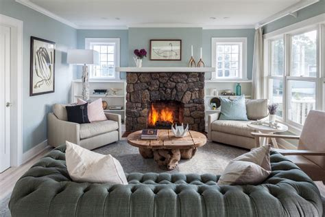 light blue walls design ideas cute living room ideas for a transitional living room with
