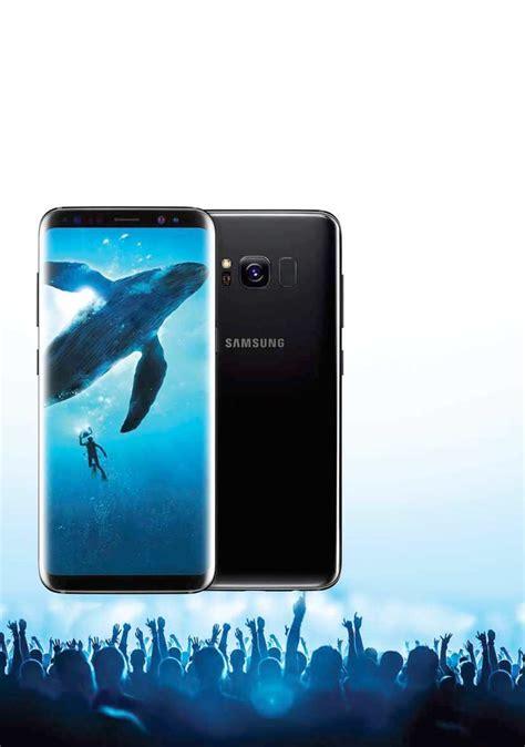 Samsung Galaxy S10 6gb Ram by Samsung Galaxy S8 6gb Ram 128gb Rom