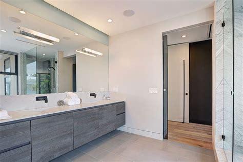 Modern Bathroom Cabinetry by Modern Kitchen Cabinets Bathroom Cabinetry Los Angeles
