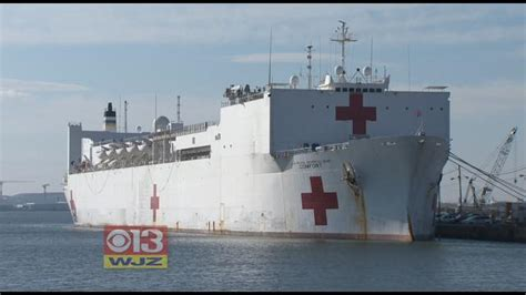 usns comfort location usns comfort s move from baltimore to norfolk to save navy