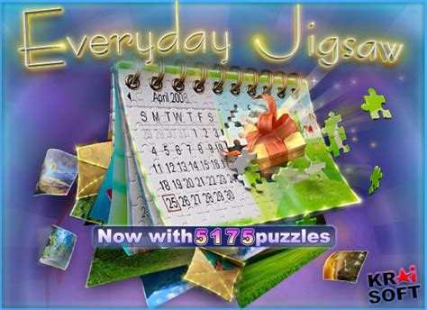 jigsaw puzzle full version free download everyday jigsaw download