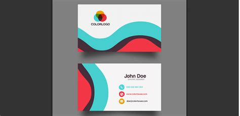 Free Logo Business Card Templates by What Is Business Card Template