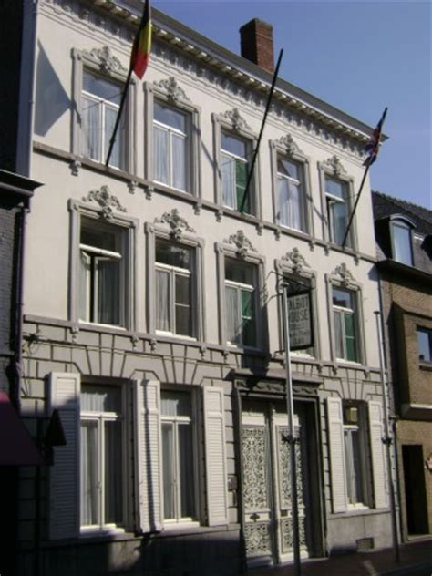talbot house talbot house poperinge wereldoorlog i in de westhoek the great war in flanders fields