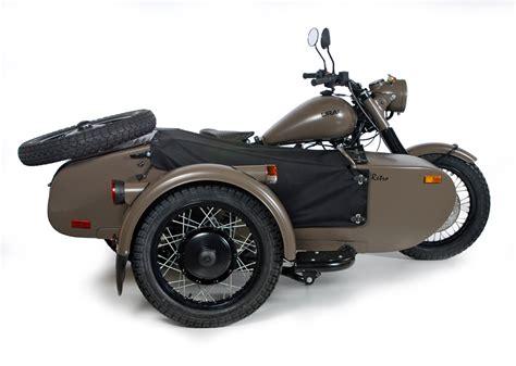 ural retro sidecar motorcycle 2013 ural m70 retro the road friendly sidecar motorcycle