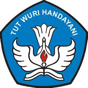 logo tut wuri handayani tut wuri samarinda logo vector cdr free download