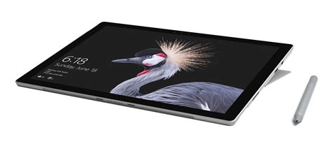 Microsoft Surface Pro 5 I7 by Microsoft Surface Pro 5 I7 512 Go 16 Go Achetez Au