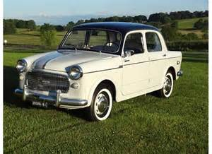 Fiat Millecento For Sale 1958 Fiat Millicento 1100 Classic Italian Cars For Sale