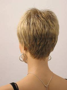 short hairstyles for women over 50 back view top 12 short hairstyles for older women uthfashion com